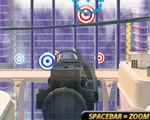 police-sniper-training